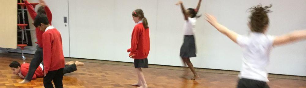 ACE Dancing